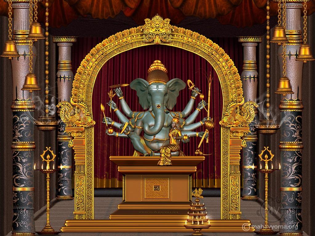 33_Sri_Vallabha_Ganapati_1024X768