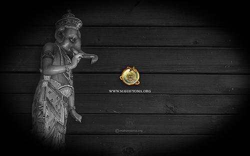 Ganesha-Srilanka, Mahavyoma
