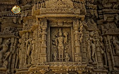 rukmini-temple-dwaraka